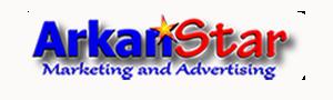 ArkanStar Logo